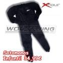 SotoMono X-Four Infantil 1pieza (T:00-18)