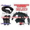 Pack Protecciones Infantiles motocross -Alta calidad-