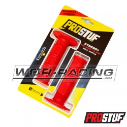 Puños Prostuf Synergy -Grises-