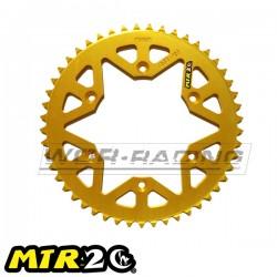 Corona MTR 48 a 50 Dientes SUZUKI RM / RMZ