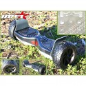 Hoverboard OFF Road + ASIENTO, Segway IMR Dakar