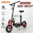 Patinete Electrico RN 1000 Watios 36V -Scooter Gooped-