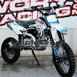 PITBIKE Pitsport SX 140cc IMR XL cadete (desde 14 años) -minimotos madrid