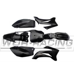 Kit Plastica Pitbike TTR / LXR -Replica-