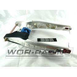 Basculante Recto - CNC -BBR Copy- 420mm Pitbike