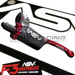 Maneta Embrague ASV F3 - Reversible Motocross y Pitbike