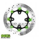 Disco Freno NG - SDG 240x76 Flotante - Pitbike y GP