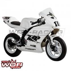 moto minigp Kayo IMR racing 220cc y 150cc minimoto competicion adulto minisuperbike