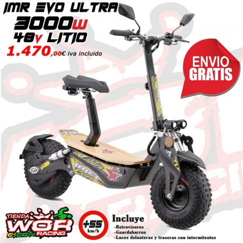 patinete-Litio_wor-imr_evo_ultra_3000W_Velocifero-mad_48v_patin_electrico_campo