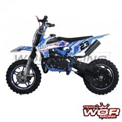 MINI CROSS IMR KXD5 moto infantil (5 Años)