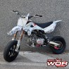 IMR KRZ 170 CC SUPERMOTARD (EXCLUSIVA DE WOR RACING)