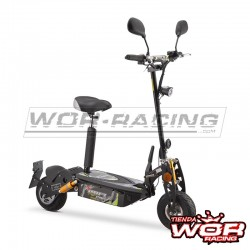 PATINETE ELECTRICO 1000W MATRICULABLE STREET