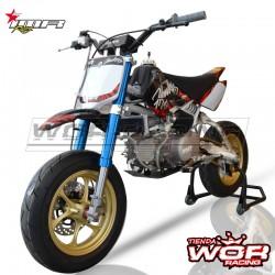 Pitbike IMR Racing COPA GP CORSE - GUBELLINI 160cc