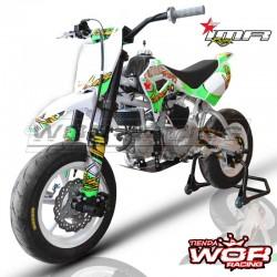 IMR - Copa 90 año: 2020 (Desde 7 Años) Supermotard pitbike gp