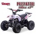 Mini QUAD -PREDATOR- 110cc-PRO R7''