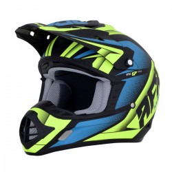 AFX FX-21 Pinned, casco cruzado