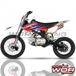 IMR KRZ 140 XL ¡Versión Kayo! TT140 17/14