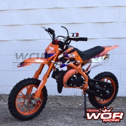 Mini cross 49cc RN 27