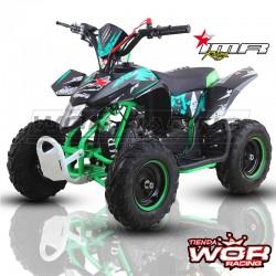 MINIQUAD 50cc IMR WR4 SX ¡Novedad!