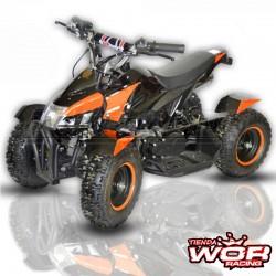 Mini quad IMR -WR8- 49cc Infantil (Arranque Electrico)