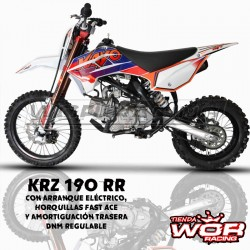 IMR KRZ 190 XL ¡Versión Kayo!  17/14