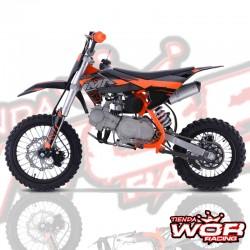 IMR SX 125 R ¡Naranja Fluor!