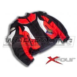 CAZADORA moto X-Four - ALPE.