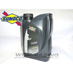 ACEITE para Horquillas SUNOCO Medium 15 - 1 Litro.