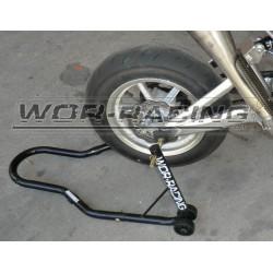 Caballete Trasero moto carretera GP -Basculante-