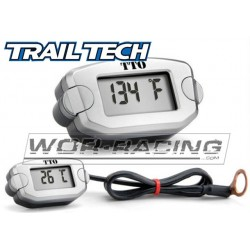 Reloj Temperatura TRAIL TECH Tto Refrig. Agua - 12mm