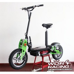 Patinete OffRoad Electrico RN 1000 Watios 36V -Scooter Gooped-