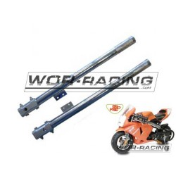 Horquilla minimoto KXD GP 22 mm