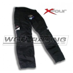 PANTALON moto X-Four - Tour.