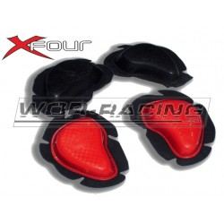 Pastilla Deslizadera X-Four Mono carretera